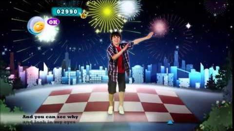 Just Dance Kids 2 - Alright
