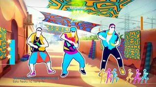 Mi Gente - Just Dance 2017 Unlimited