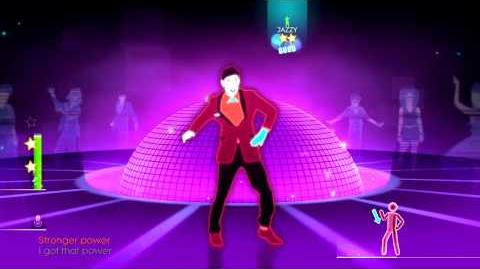 ThatPOWER (Mashup) - Just Dance 2014