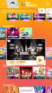 Happyalt jdnow menu phone 2017