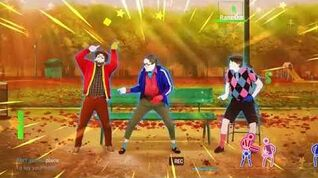 Just Dance 2020 Unlimited Don't Worry Be Happy