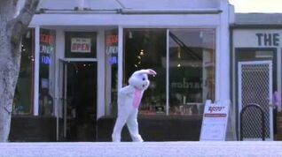 Just Dance Easter Bunny video