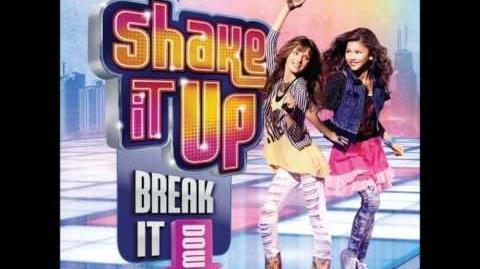 Twist My Hips - Shake It Up! Break It Down ♥