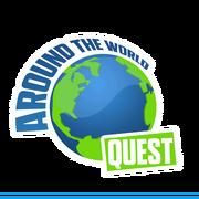 Aroundtheworld logo