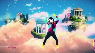 Just Dance 2017 - What is Love