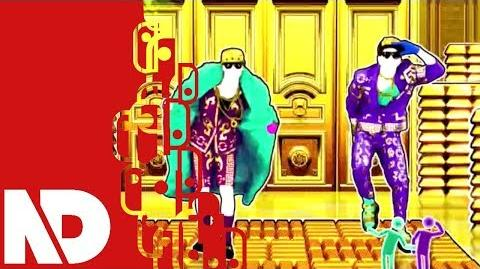 Just Dance 2018 Switch Demo Gameplay