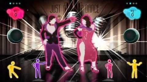 Just Dance 2 - Mambo No