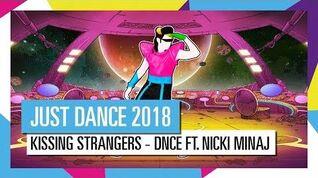 Kissing Strangers - Gameplay Teaser (UK)