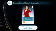 Money mj coachmenu wii