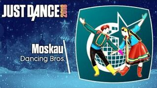 Moskau - Just Dance 2018