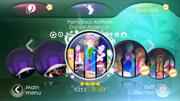 Partyrockar jd3 menu wii