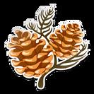 Pine Cone Avatar