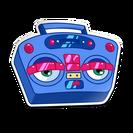 Blueradio wdf ava