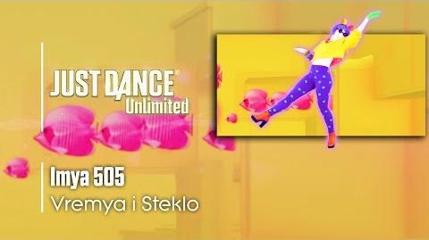 Imya 505 - Just Dance 2017