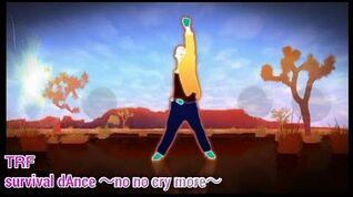Survival dAnce 〜no no cry more〜 by TRF