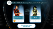 Thriller mj coachmenu wii