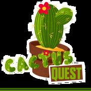 CactusQuest Logo
