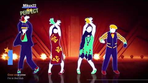 Dynamite - Just Dance 2019