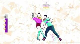 Just Dance 2016 - Shut Up And Dance