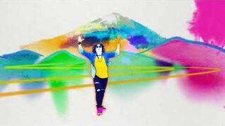 Just Dance Am I Wrong No Hud