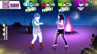 Just Dance Now Die Young (5 stars)