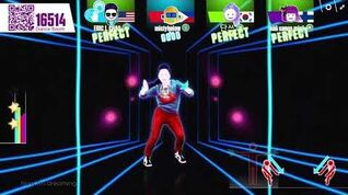 Just Dance Now I Need Your Love (5 stars)