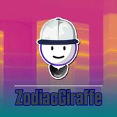ZodiacGiraffeAvatarGiveaway