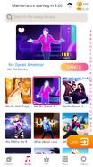 Americano jdnow menu phone 2020