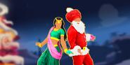 Bollywoodxmas cover 1024