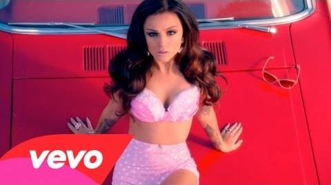 Cher Lloyd - Oath ft. Becky G-0