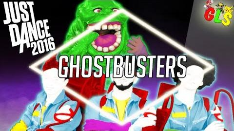 Ghostbusters - Just Dance 2016
