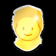 Golden Gibberish