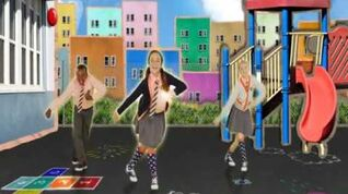 Just Dance Kids 2014 Skip To My Lou