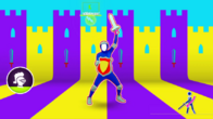 Knight lab gameplay