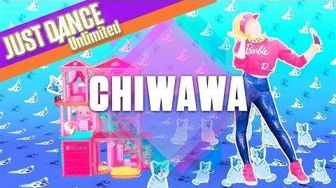 Wanko Ni Mero Mero - Chiwawa (Ремастеринговая версия от Barbie)