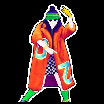Bad Guy Just Dance Wiki Fandom