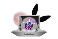 JMD dangerous sticker