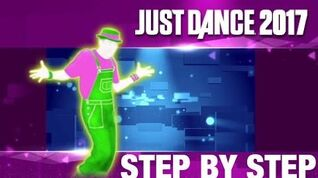 Just Dance 2017 - Step by Step by New Kids on the Block