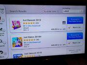 Just Dance Wii U bild 2