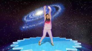 Make It Shine - Just Dance Kids 2014 (No GUI)