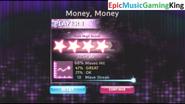 Money dob score ps3