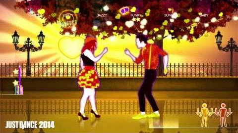 One Thing - Just Dance 2014 Gameplay Teaser (UK)