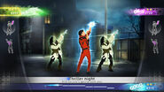 Thriller promo gameplay ps3