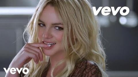 Britney Spears - Womanizer (Director's Cut)-0