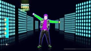 Just Dance 2016 - Good Feeling - Flo rida - 5 Stars