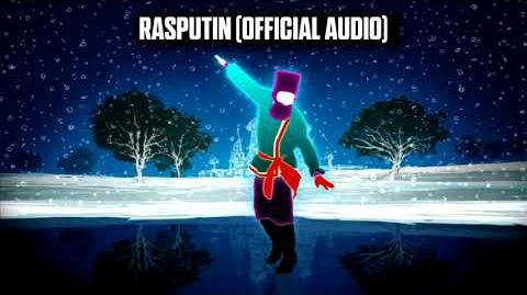 Rasputin (Official Audio) - Just Dance Music