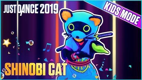 Shinobi Cat - Gameplay Teaser (US)