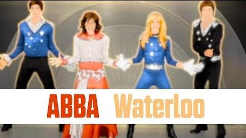 Waterloo - ABBA ABBA You Can Dance