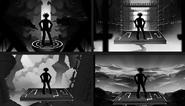 Automaton conceptart 6