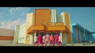 BTS (방탄소년단) '작은 것들을 위한 시 (Boy With Luv) feat